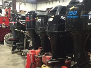 used outboards